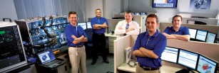 PACCAR Engine Support Techs