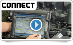 PACCAR Connect System