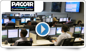 PACCAR Customer Center