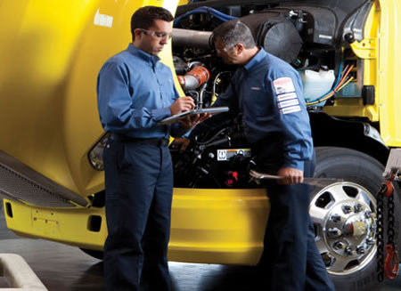 PACCAR Parts Technology